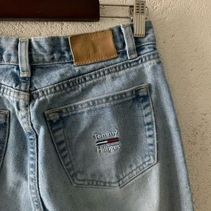 Vintage Tommy Hilfiger Boyfriend Jeans